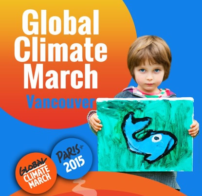 Join the Global Climate March